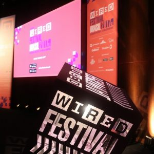 Life Designing at Wired Festival