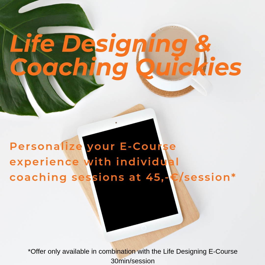 E-Course & Coaching