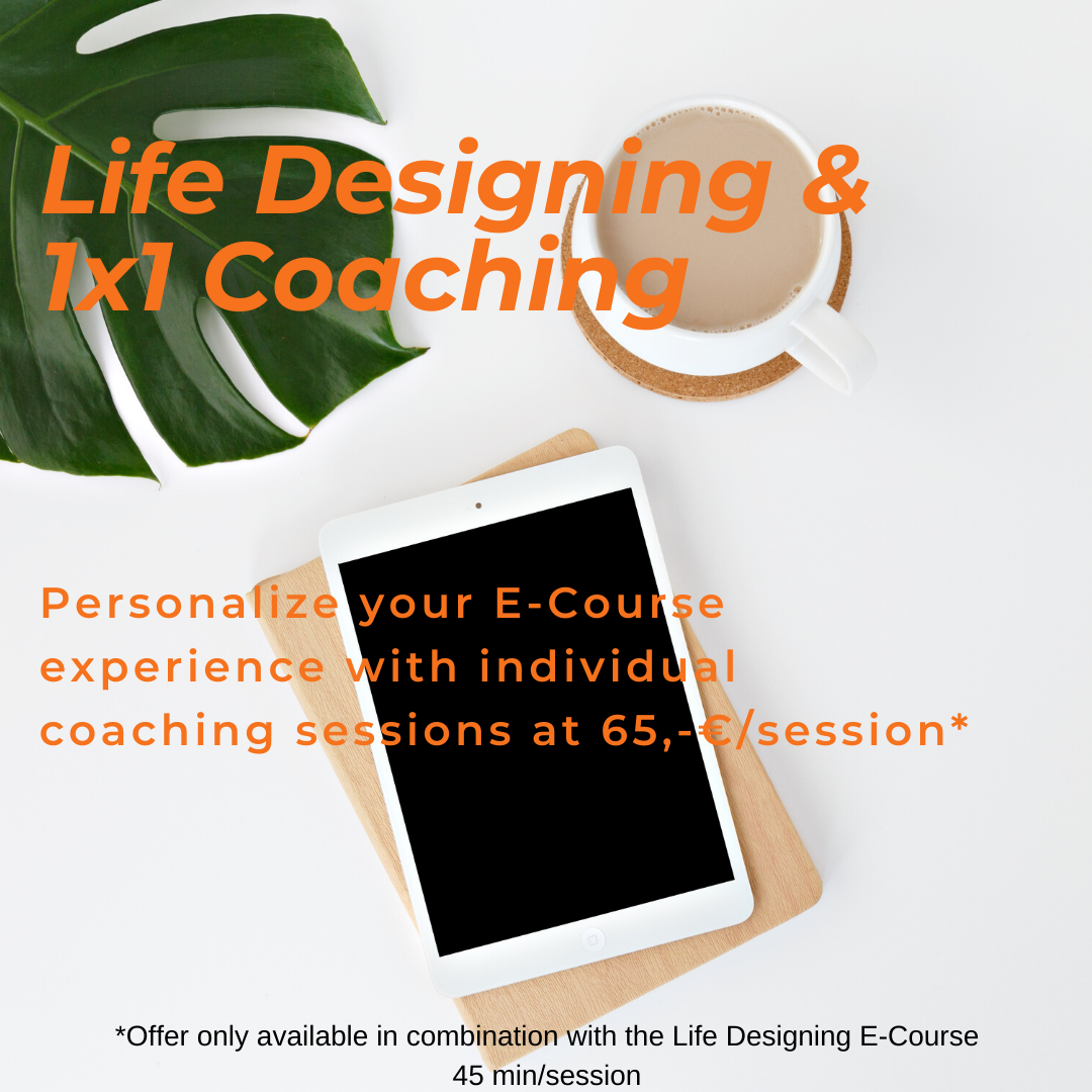 Life Designing Coaching